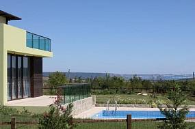 Bulgaria Estate - Albena House For Sale Villa Orchidea