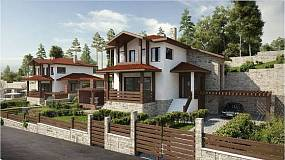 Bulgaria Estate - Shkorpilovtsi House For Sale Hunter Beach Home