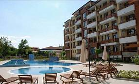 Bulgaria Estate - Ravda Apartment For Sale Elit Ravda