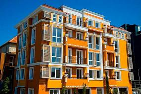 Bulgaria Estate - Ravda Apartment For Sale Riviera Garden