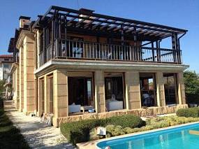 Bulgaria Estate - Sozopol House For Sale Golden Sea