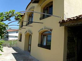 Bulgaria Estate - Sinemorets House For Sale Villa Vanesa