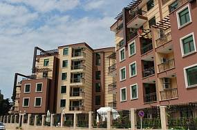 Bulgaria Estate - Ravda Apartment For Sale Chocolate